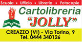 Cartoleria Jolly